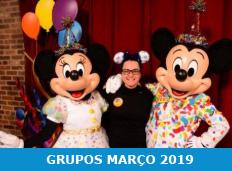Grupos março 2019